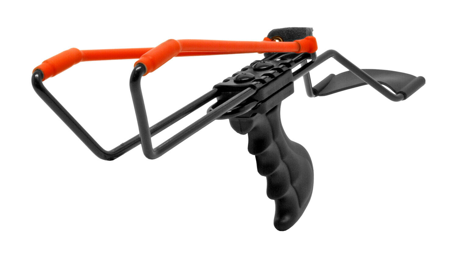 Bolt Hornet High Power Professional Hunting Slingshot Steel Ball Ammo Fully Adjustable