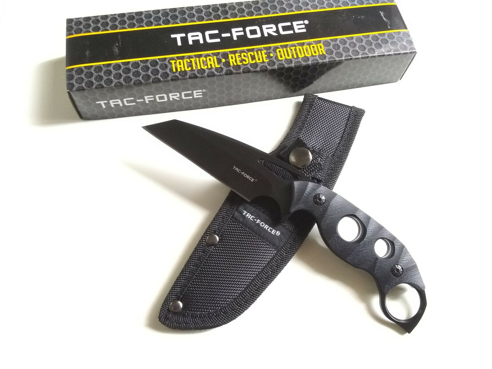 Tac-Force Wharncliffe 4.25