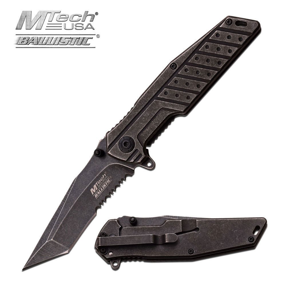 Star Wars Jedi Style TANTO Blade Framelock Flipper Knife Deep Carry Pocket Clip