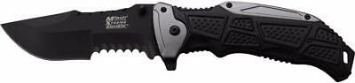 BIG Huntsman Pocket Knife Spring Assisted Call of Duty Ghost Counter-Strike CSGO