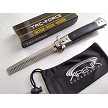 Better Off Dead Paperboy Switchblade Comb